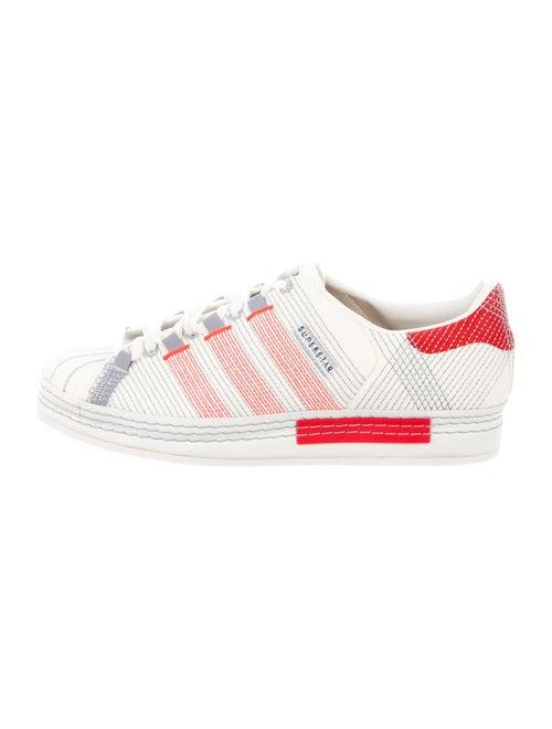 Craig Green x adidas Printed Sneakers w/ Tags Gree