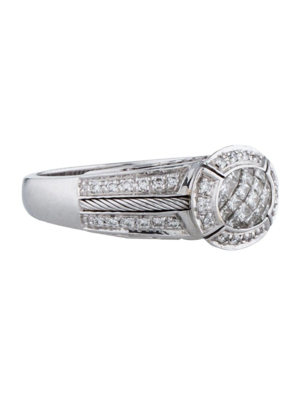 Charriol wedding ring