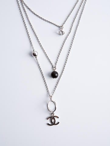 Collier Necklace