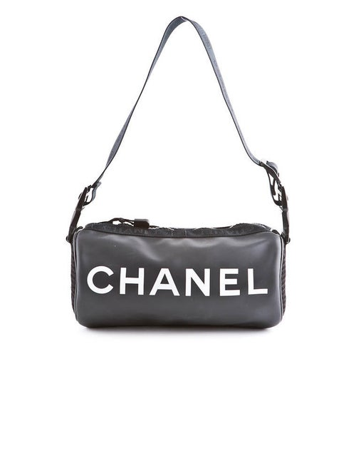 c9050bea706872 Chanel Tennis Bag - Handbags - CHA02248 | The RealReal