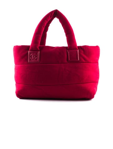 Coco Cocoon Tote
