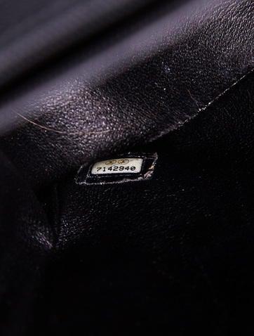 Jumbo Flap Shoulder Bag