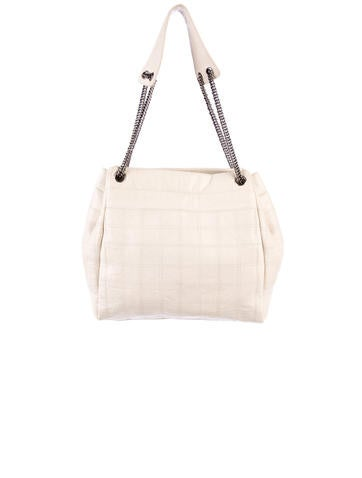 LAX Quilted Shopper