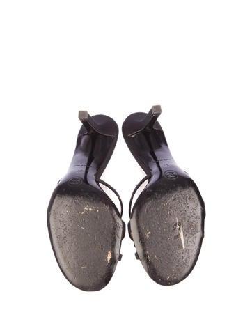 Camellia Sandals