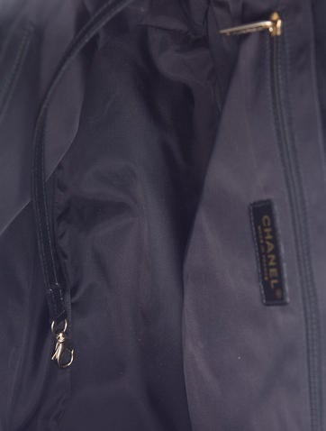Travel Line Bag