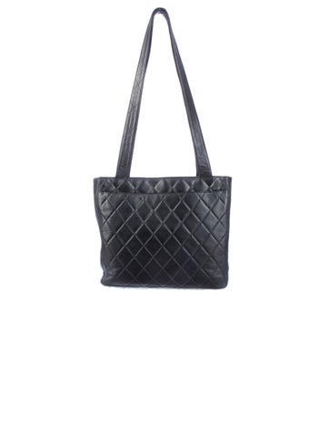 Quilted Shopper