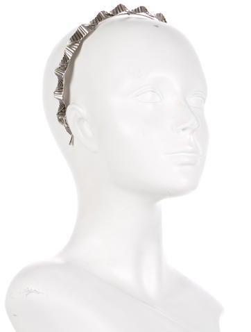 Summer 2016 Twisted Metal Headband