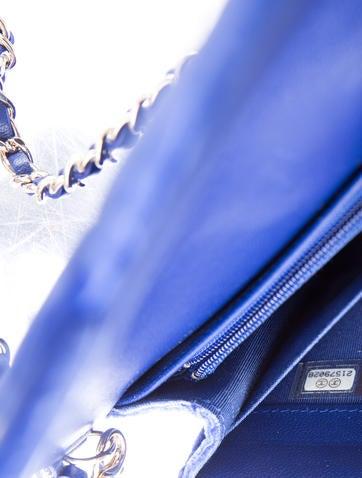 Velvet Wallet On Chain w/ Tags