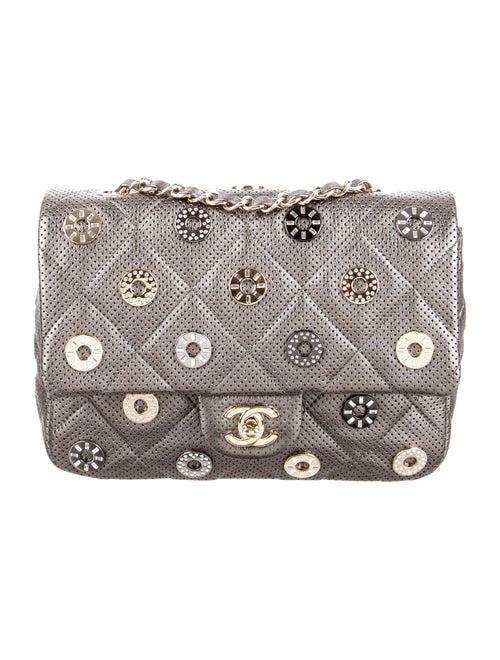 b46eb23574690a Chanel Paris Dubai Small CC Medals Flap - Handbags - CHA108852 | The ...