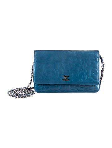Patent Camellia Wallet On Chain