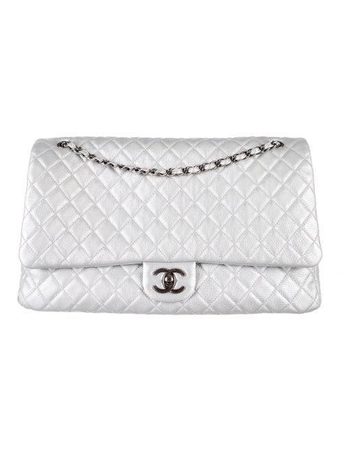 0610600d973f Chanel XXL Airline Classic Flap Bag - Handbags - CHA111516 | The ...