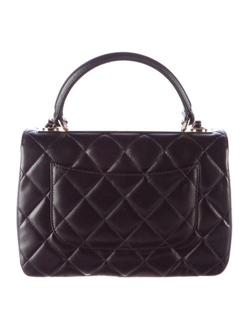 0fcddcfb958c Chanel Trendy CC Small Flap Bag - Handbags - CHA112016