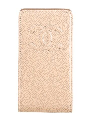 Caviar iPod Case
