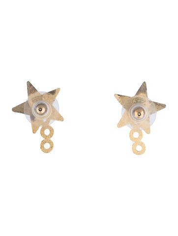 Coco Stud Earrings