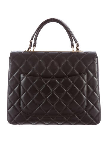 2016 Trendy CC Large Flap Bag