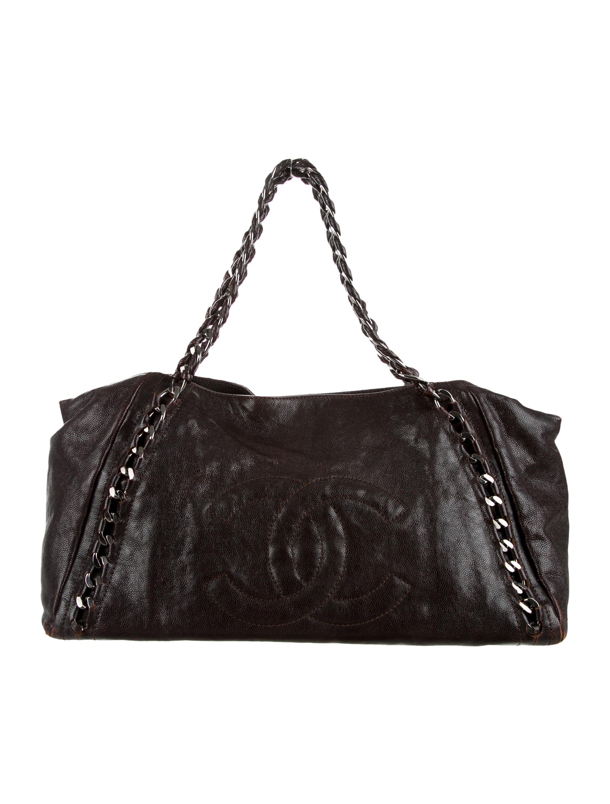 76cc54270f7a Chanel Modern Chain Tote Bag | Stanford Center for Opportunity ...
