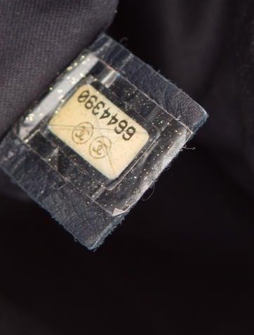 Vintage Quilted Satin Backpack