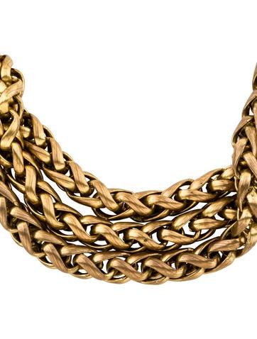 Gripoix Waist Belt