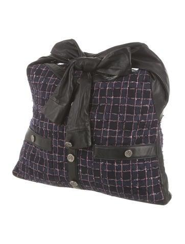 2015 Tweed Girl Bag