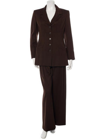 Free shipping BOTH ways on wide leg pant suits women, from our vast selection of styles. Fast delivery, and 24/7/ real-person service with a smile. Click or call
