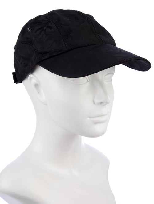 11262c27f8c Chanel CC Baseball Cap - Accessories - CHA12185