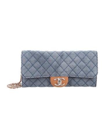 Denim Wallet On Chain