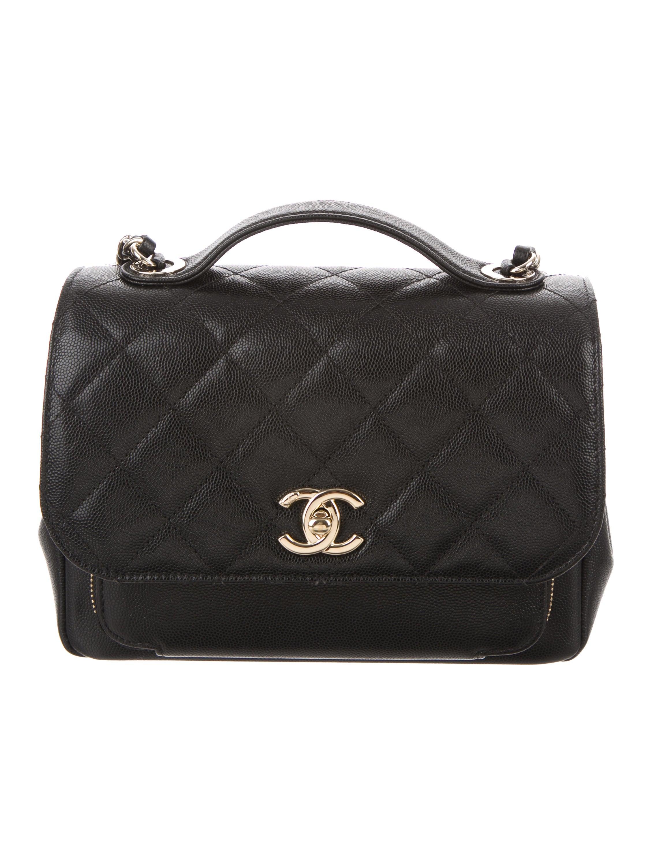 b6924bde33d3 Chanel Business Affinity Flap Bag - Handbags - CHA123185