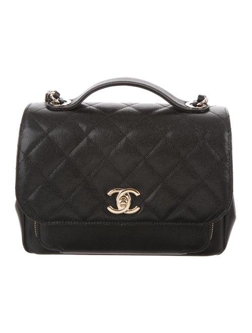 2aa92bef483e Chanel Business Affinity Flap Bag - Handbags - CHA123185 | The RealReal