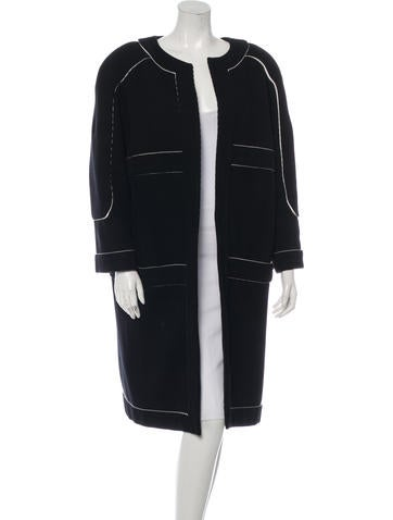 Chanel Textured Top Coat None