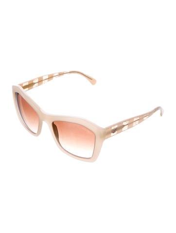 Butterfly Lace Sunglasses