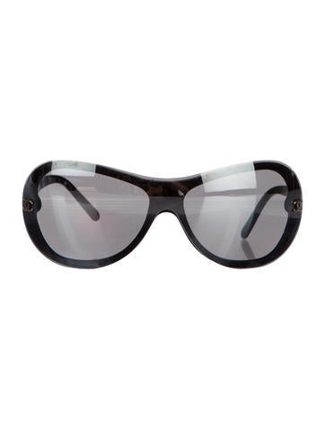 77aa026157 Chanel Shield Sunglasses 2018 - Bitterroot Public Library