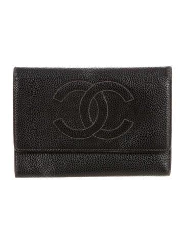 Timeless Caviar Wallet
