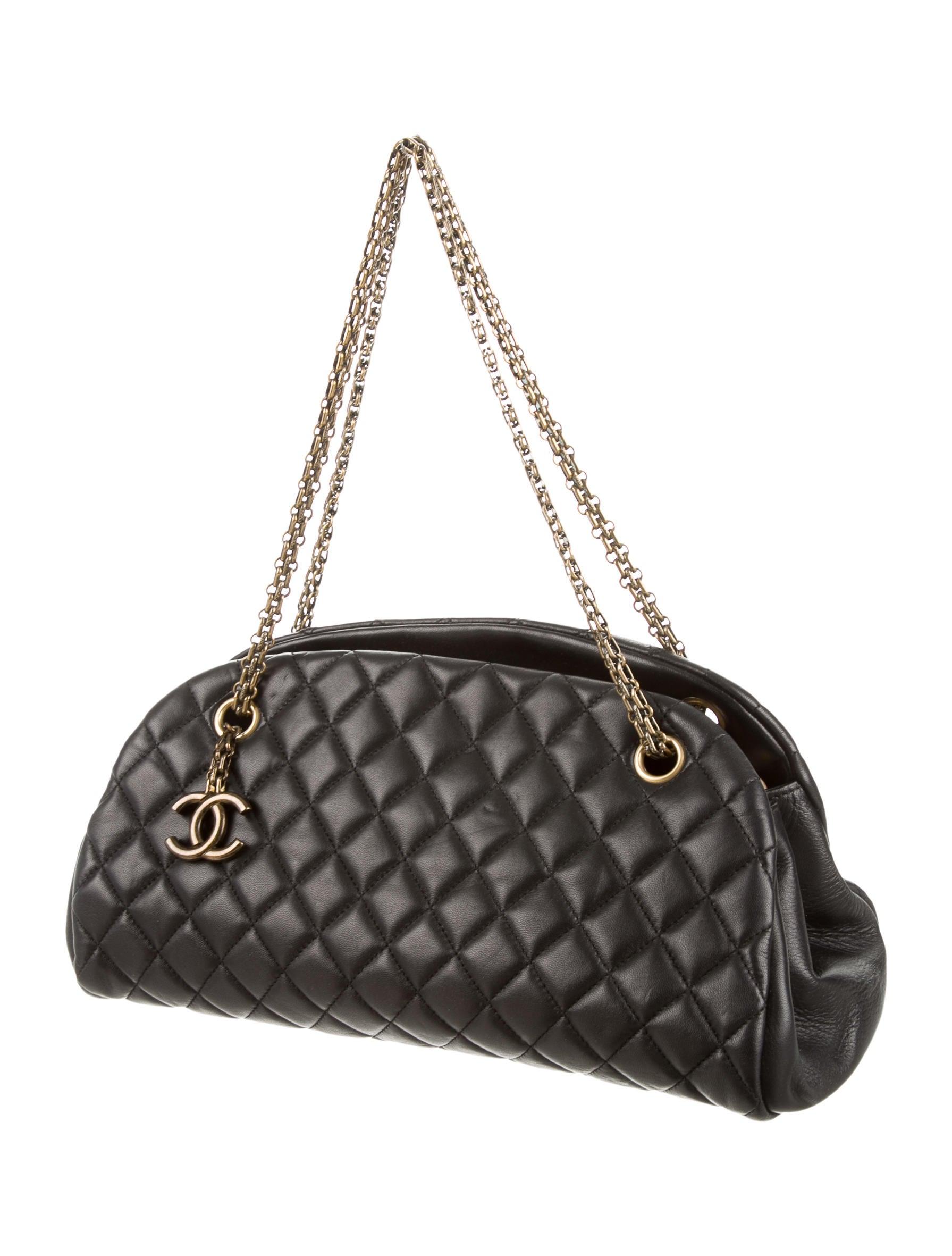 Korea Lambskin Handbag Genuine Sheepskin Leather Women Quilted Shoulder Bag