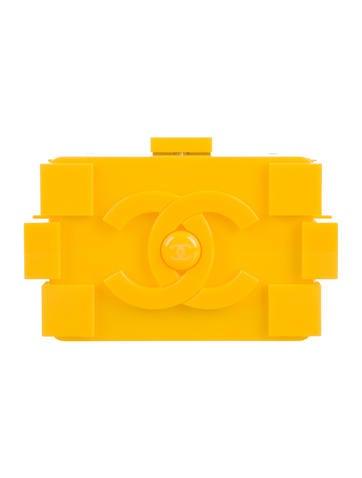Lego CC Clutch