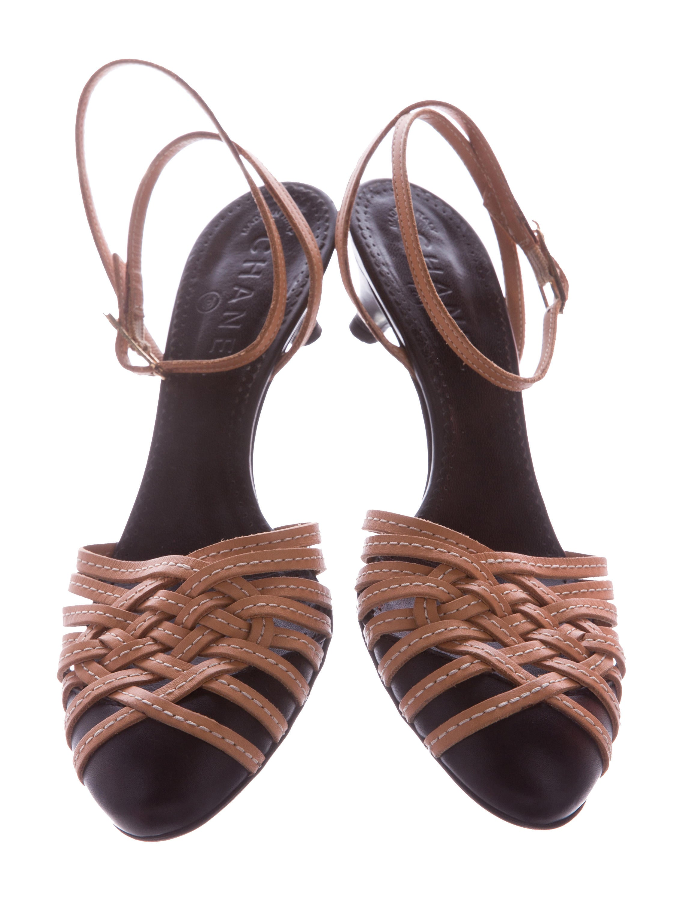 Shop for strappy sandals at getdangero.ga Free Shipping. Free Returns. All the time.