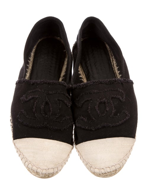 db51d22726 Chanel Espadrille Croisière Flats - Shoes - CHA133451 | The RealReal