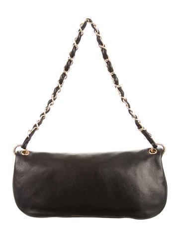 Chanel Cue Ball Foldover Bag Handbags Cha133749 The