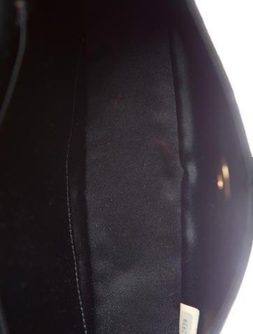 Satin Mini Flap Bag
