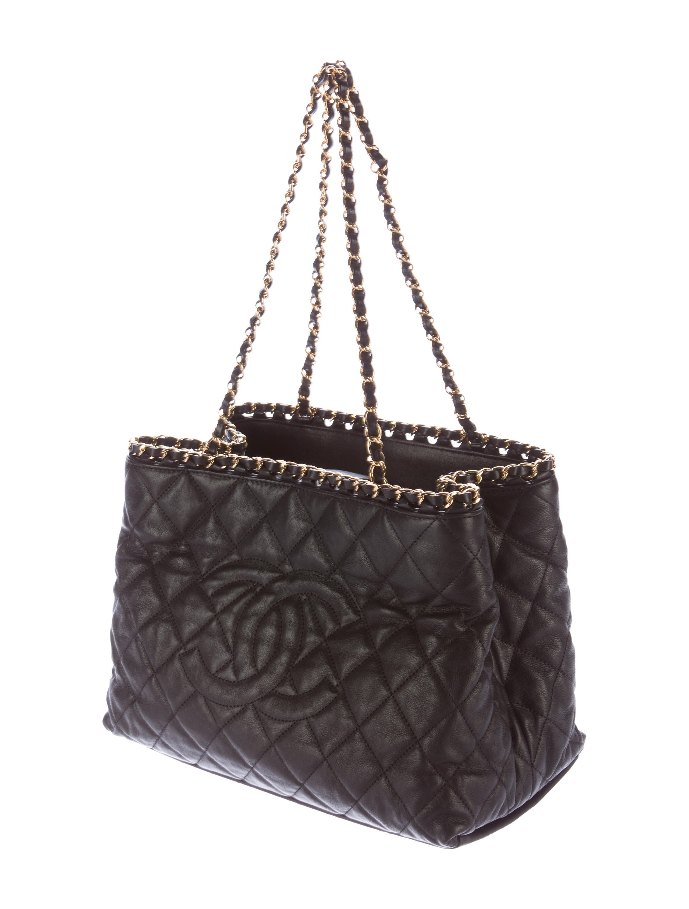 98b14a4dca2d Chanel Chain Me Tote Bags | Stanford Center for Opportunity Policy ...