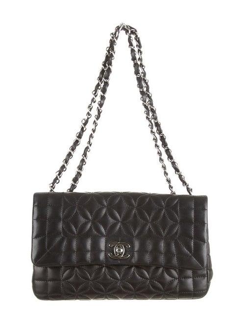 a7f7dca9d77c Chanel Sac Class Rabat Bag - Handbags - CHA13609 | The RealReal