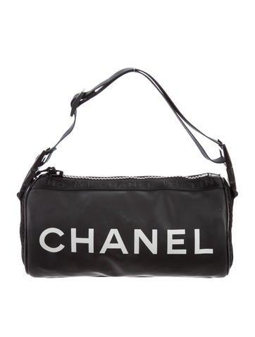 Sport Mini Duffel Bag