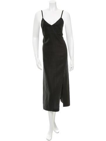 Chanel Midi Dress