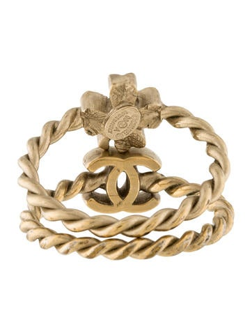 Hallmark Stackable Rings
