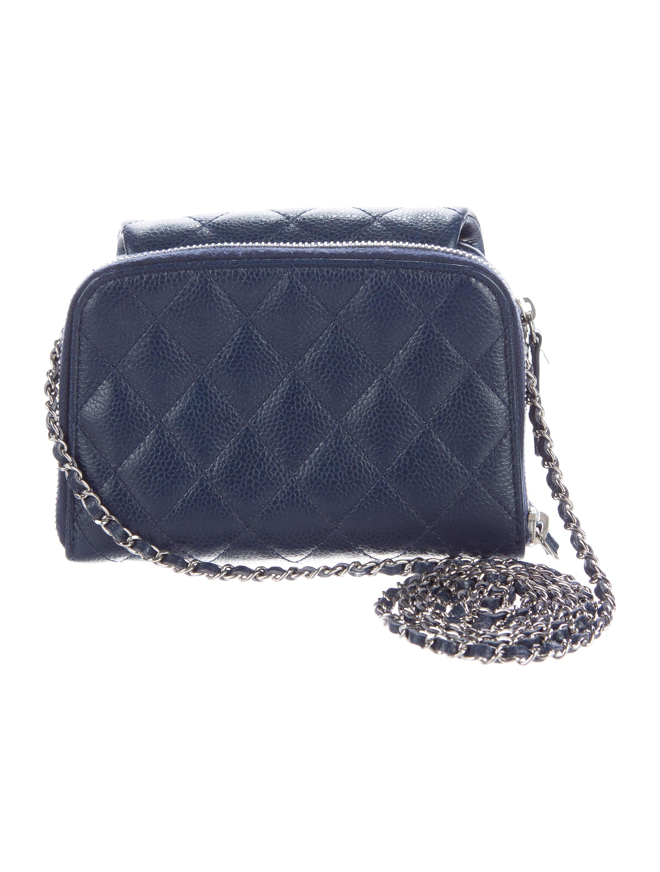 fdddd9cc9f40 Chanel Mini Wallet Caviar | Stanford Center for Opportunity Policy ...