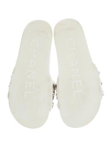 2017 Tropiconic Slide Sandals