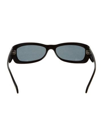 Strass CC Sunglasses