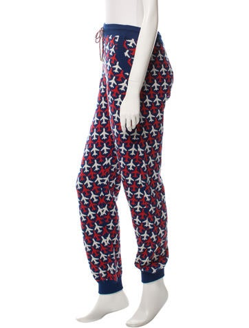 Summer 2016 Cashmere Pants w/ Tags
