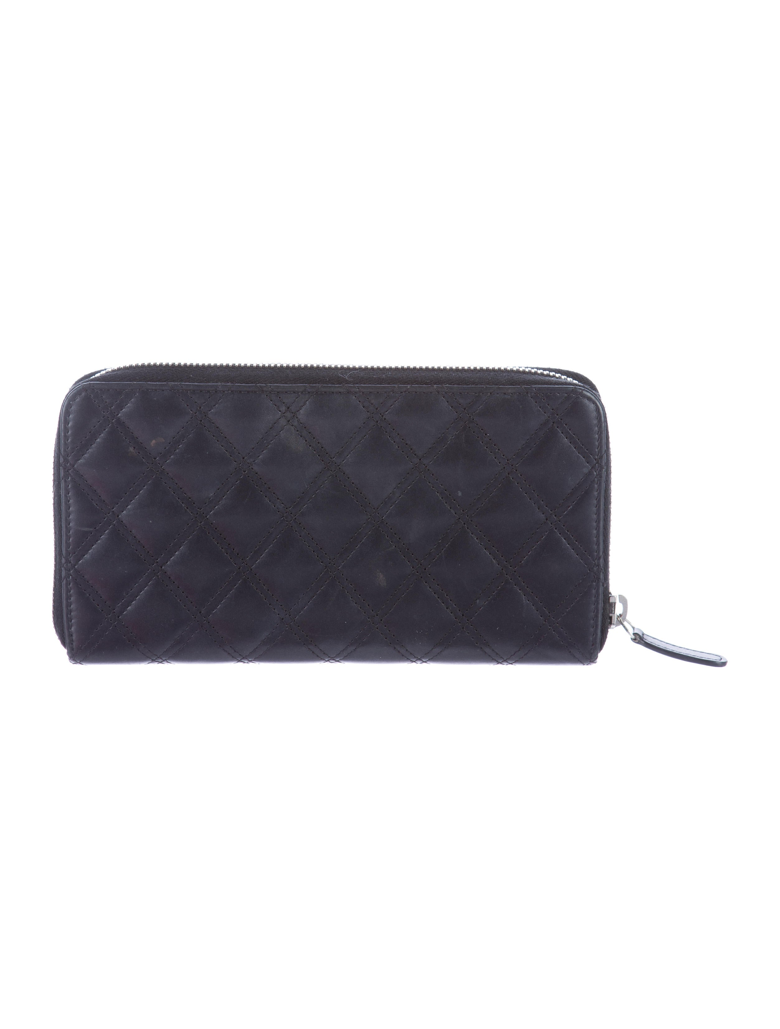 0d1e00bae140 Chanel L Gusset Zip Wallet | Stanford Center for Opportunity Policy ...