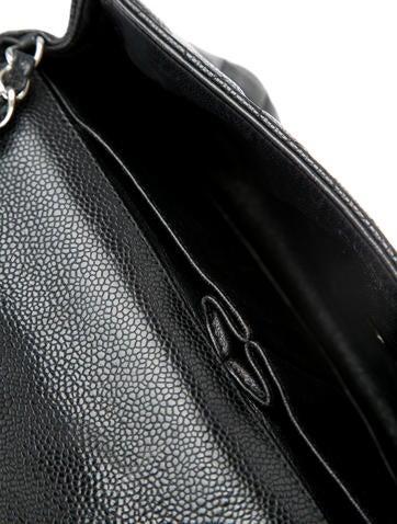 E/W Classic Flap Bag