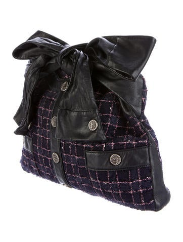 2015 Tweed Girl Bag